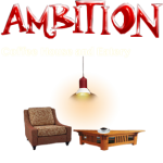 Ambition Bistro and Coffee Bar