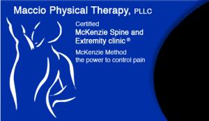 Maccio Physical Therapy, PLLC