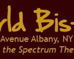 New World Bistro Bar