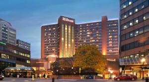 Hilton - Albany