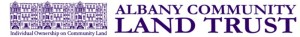 Albany Community Land Trust, Inc.