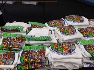 Chowderfest 2014 - Saratoga Springs, NY