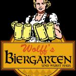 Wolff's Biergarten Und Wurst Haus