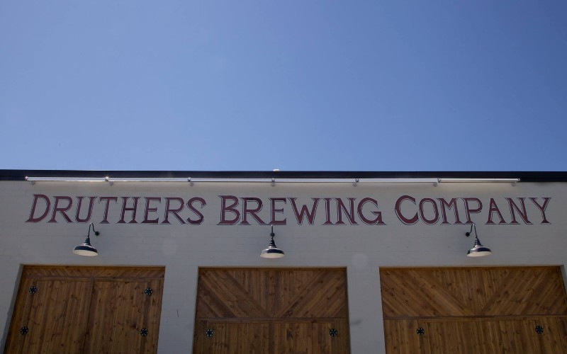 Druthers Brewing Company Albany Albanylocal Com
