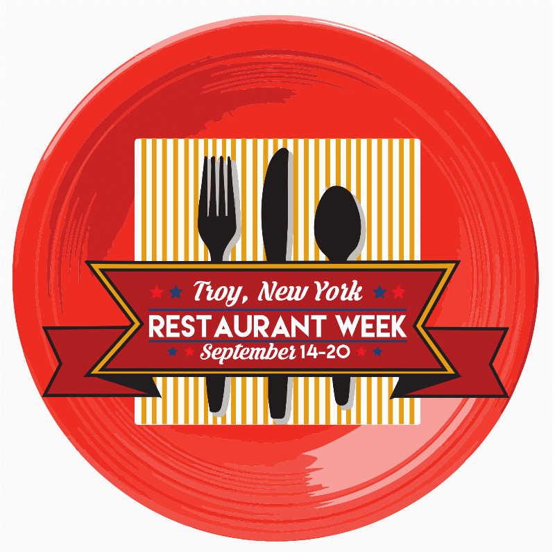 Restaurant Week Albany