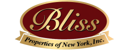 Bliss Properties of New York, Inc.