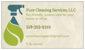 Pure Cleaning Services, LLC