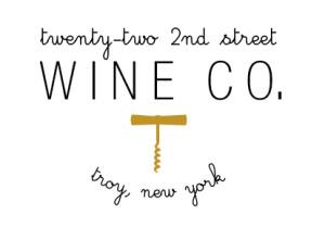 Twenty-Two 2nd Street Wine Co.