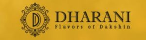 Dharani - Flavors of Dakshin - South Indian Cuisine