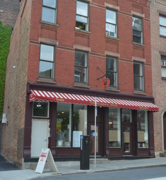 52 Columbia Street